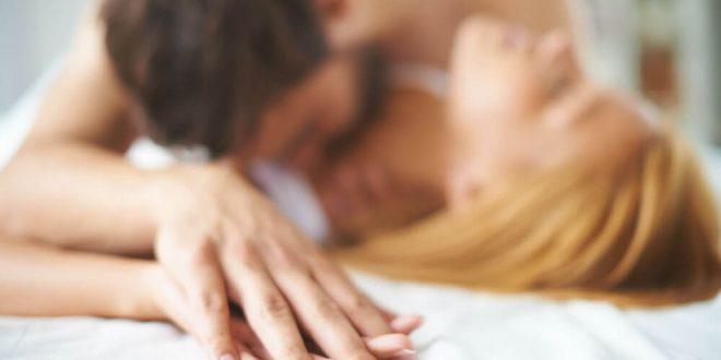 Quais as melhores posições sexuais para atingir o orgasmo